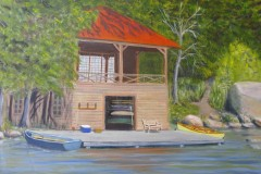 boat-house-16x20