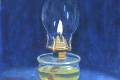 oil-lamp