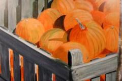 pumpkins-16x20